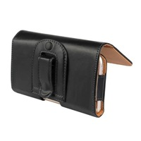 10PCS/Lot  Phone Case Horizontal Belt Clip Holster PU Leather Pouch Case Cover for iPhone 6 4.7""