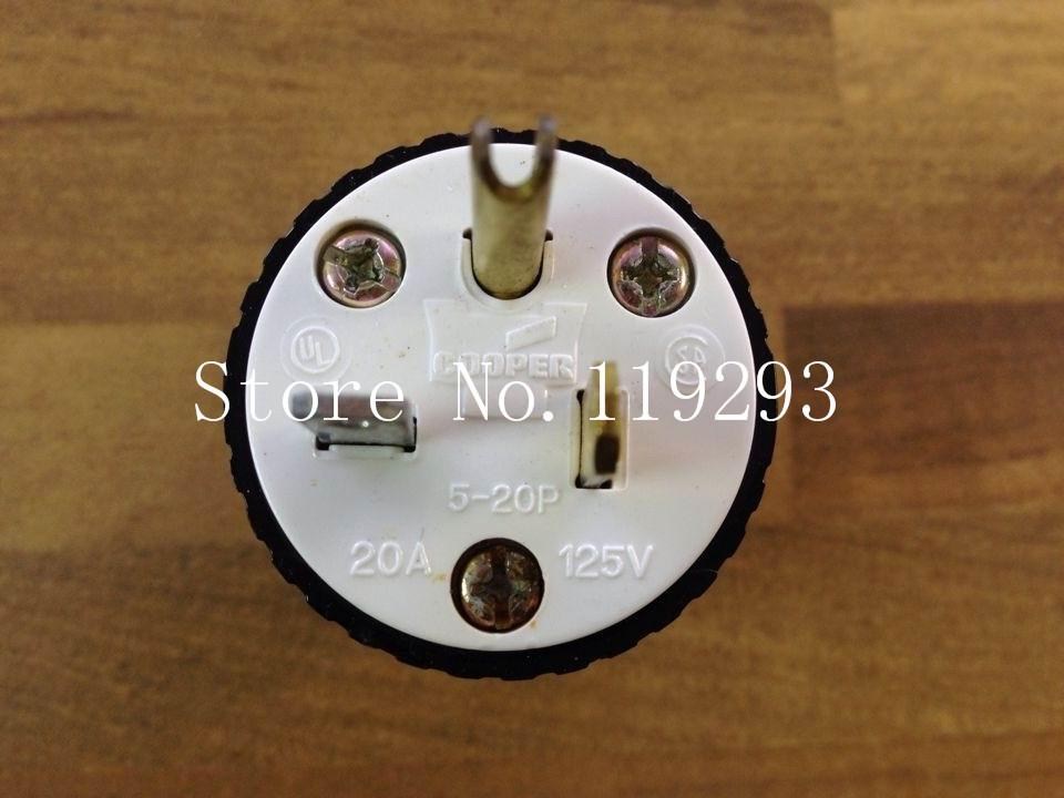20a 125v Plug 5-20p Plug 20a 125v Cable