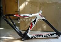 free shipping carbon road bike frame 49/54cm new carbon fiber