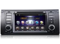 Eonon GA5166 Android 4.2 HD 2Din Car DVD GPS Nav for BMW E39 1996-2003 / E53 2000-2007