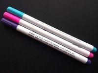 Air Water Erasable Pen / Fabric Marker / Temporary Marking - 3 pcs