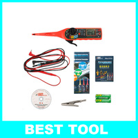 Line/Electricity Detector and Lighting 3 in 1 Auto Repair Tool(Red) Free Shipping