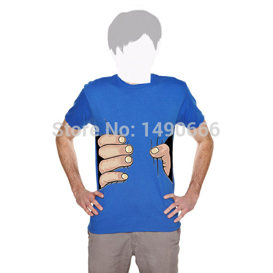 Download this Hand Squeeze Shirt... picture