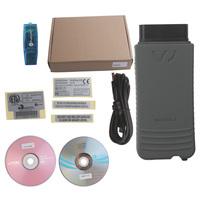 DHL Free Shipping High Quality VAS 5054A ODIS V2.0 Bluetooth (1996y-2013y) Vag Diagnostic Tool Multi-Languages