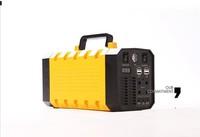 li-ion ups power 500W output AC 220v power bank portable power supply DC 12V 5V