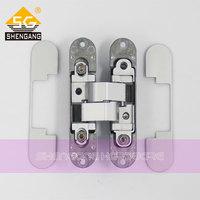 italy zamak 3D adjustable hinge