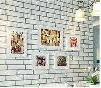 bedroom home decor imported brick wallpaper living room photo murals contact paper modern vinyl chinese desktop wallpaper