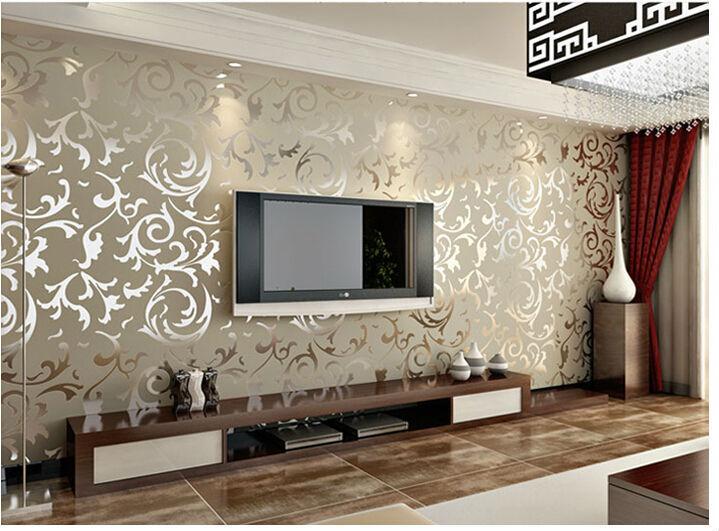 Muurschilderingen Voor Slaapkamer : 3D Wall Panels Living Room