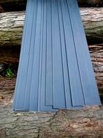 3pcs/Lot 1700mm Black Vinyl Sheet Glass Fiber Sheet For DIY Bow Arrow Material Resistance To Fatigue Strength Toughness