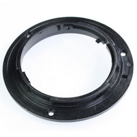 58mm Bayonet Mount Ring Repair Part for Nikon 18-135 18-55 18-105 55-200mm  P4PM