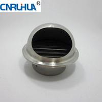 304 Stainless steel Diameter is 100mm Air Vent