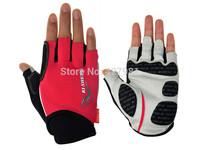 Taiwan Jih Sun RI SHENG brand bike riding gloves half finger cycling gloves # 4177