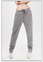 2014 NEW fashion Korean Female Summer Harem pants women Thickening casual pants slacks