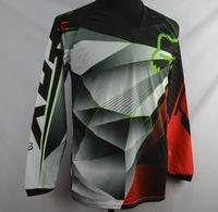 360 Cycling Jersey 2014 Polyester Quick Dry Bike Wear Clothing MX DH Jersey Cycling Motorcross Jersey Size S M L XL XXL