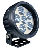2014 NEW 12V 24V 1000 Lumen 18W Driving lights Waterproof Boat ATV Truck tractor offroad Fog lamp LED Work light spot beam kit