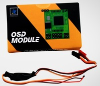 OSD Module Display GPS Quantity Flight Speed Location For Cheerson CX-20 CX20 Auto-Pathfinder RC Quadcopter With GPS 6-Axis GYRO