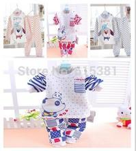 new princess children's clothing sets,cartoon boys girls pajama sets,toddler baby kids pijama sleepwear suit, Free shipping(China (Mainland))