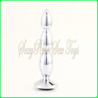 Stainless steel butt plug,Metal anal plug,Sex products,Erotic toys