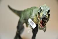 Free shipping SIMULATIONG Frence PAPO Jurassic Park Dinosaur model Dinosaur dolls Dinosaur Toy Tyrannosaurus Rex model dolls