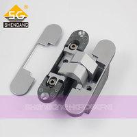 istart zamak 3D adjustable hinge