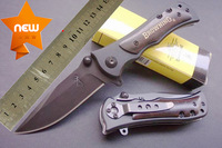 Browning LM339 tactical folding knife pocket knife camping knife outdoor tools