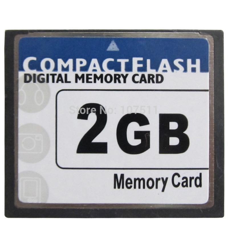 2GB CompactFlash CF Memory Card(China (Mainland))