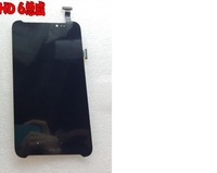 New original  LCD screen display+ touch screen digitizer assembly for As us Fonepad Note 6 ME560CG black 100% tested