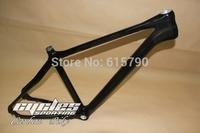 mtb carbon frame 27.5er size 16'' carbon mtb frame