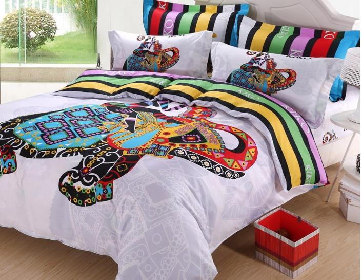 Popular Elephant Bedding For Adults Buy Popular Elephant