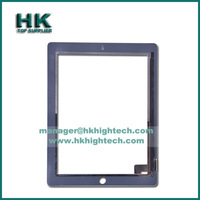 for apple ipad2 2 digitizer touch screen glass assembly replacement spare parts