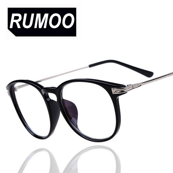 Glasses Frame Decoration : Aliexpress.com : Buy Classic brand Joker Light Glasses ...