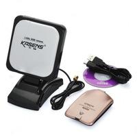 KASENS 990WG 6000mW 2.4GHz 802.11 b/g/n 150Mbps WiFi Wireless Network Adapter