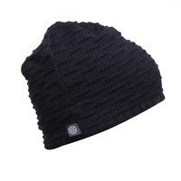 0052 Russian counterterrorism fleece lining wool hat knitted hat winter ski snowboard skating spot