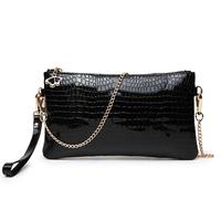 New 2014 Women Synthetic Leather Vitage Design Tassel Bag Clutch handbags Day Shoulder Messenger Bag 5 Colors b6 SV008313