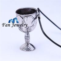 The Mortal Instruments: City of Bones Angel's Cup necklace  DMV510
