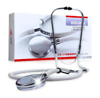 Hot sale high quality Single and double head stethoscope