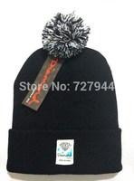 Hot Sales 2014 Diamond Beanie Sport Winter Cap Men Hat Beanie Knitted Winter Hats For Women Fashion Caps 1 pcs Free Shipping