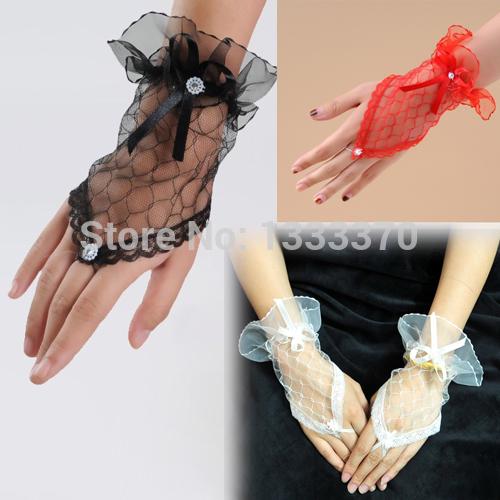Tangan Cantik 5 Pairs Cantik Sarung Tangan