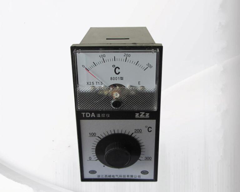 Прибор для измерения температуры Xiqi tda/8301 tda/8302 TDA-8301 TDA-8302 yao ott instrument tda thermostat tda 8001 pointer thermostat tda 8001 k 0 400