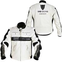 2014 new model PU men jackets/motorcycle jackets/riding jackets / outdoor racing  jackets