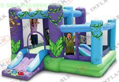 Original customized inflatable baby bouncer Best Price(China (Mainland))