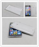 For Microsoft Lumia 535 TPU Pudding Cover Case For Nokia Lumia 535 1090 Free Shipping