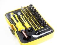 69 in 1 Set Hardware Precision Torx Screw Driver Screwdrivers Repair Tools Kit Magnetic Screwdriver Repair For PC Phone