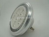 G53 ES111 QR111 AR111 LED lamp 14W Spotlights Warm White /Nature White/Cool White Input DC 12V