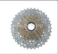 Free shipping,DEORE CS-HG81-10,Bicycle Freewheel,11-34T/11-36T,10/30 Speed Flywheel for Mountain Bike, Bicycle Parts