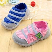 2015 Nuevas marcas zapatilla de deporte de los zapatos de 13 a 15,5 cm bebé primer niño STEP / zapatos de la muchacha del niño / zapatos recién nacidos Calzado infantil antideslizante calzado(China (Mainland))