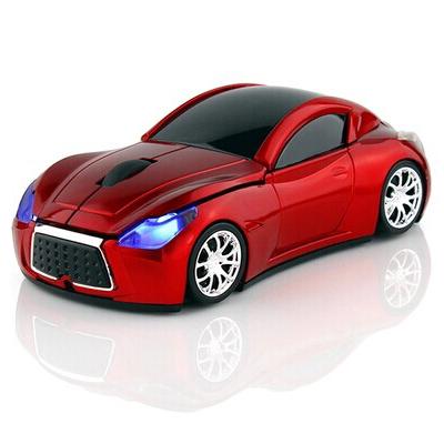 Infiniti wireless mouse car notebook desktop car mouse gift(China (Mainland))