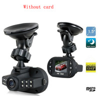 Good quality New Mini Size Full HD 1920*1080P 12 IR LED Vehicle CAM Video Camera C600 Recorder Car DVR 32GB TF Card Support