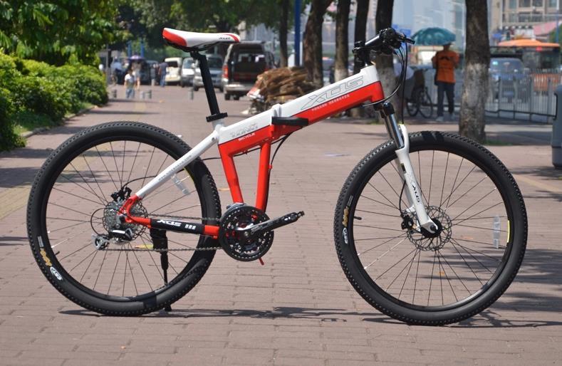 Электровелосипед Brand EMS 26 250W * 36 10 37 ETGR-1019