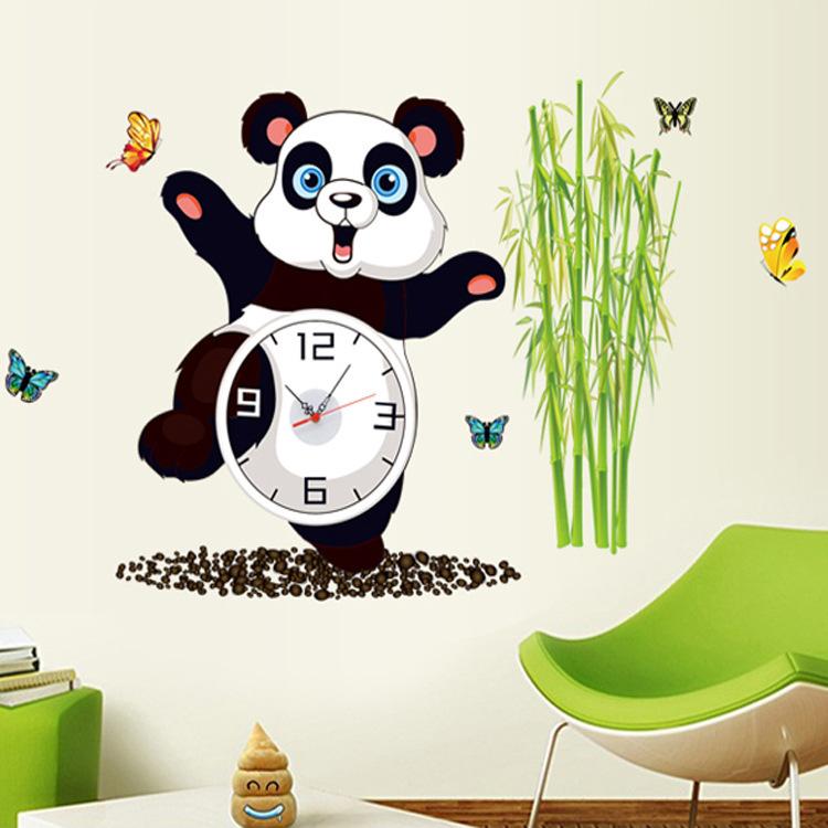 Aliexpress.com: Koop muurstickers kinderen kamer kinderkamer decor ...